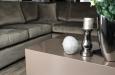 Luxe hoogglans salontafel op maat