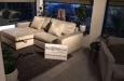 Maatwerk bankstel in luxe velours stof (2)