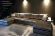 Style & Luxury U-bank op maat gemaakt