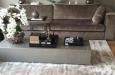 Style & Luxury meubels en velours bankstel