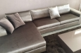 Velours longchair bank op maat (4)