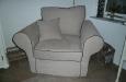 Landelijke fauteuil