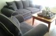 Landelijke set meubels Ingeborg