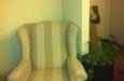 fauteuil landelijke
