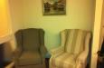 landelijke stijl fauteuils