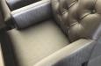Barstoelen op maat in skai stof luxe moderne barstoelen