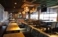 Luxe barstoelen op maat in velours stof Volendam Project