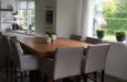 Moderne barstoelen op maat in Skai