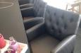 Style & Luxury barstoelen in skai