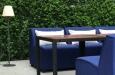 Buitenbanken-voor-tuin-in-stof-outdoor-op-maat