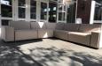 Maatwerk-hoekbank-voor-buiten-in-outdoor-stof
