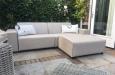 Tuinbank-buiten-op-maat-met-hocker-in-outdoor-stof