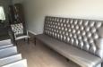Style & Luxury eetkamerbank Bram met eetkamerstoelen Bram