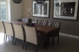 Design stoelen met knopen Bram