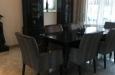 Design stoelen op maat in luxe stoffen