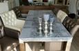 Eetkamerstoelen Bram Verona Style & Luxury