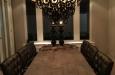 Eetkamerstoelen Bram met knopen Style & Luxury