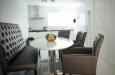 Eetkamerstoelen en eetkamerbank Style & Luxury