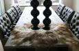Eetkamerstoelen met capitons Bram Style & Luxury