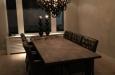 Gecapitonneerde eetkamerstoelen Style & Luxury (2)