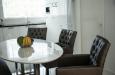 Gecapitonneerde eetkamerstoelen Style & Luxury