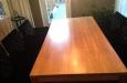 Gecapitonneerde eetkamerstoelen Tanner Style & Luxury