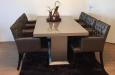 Luxe eetkamerstoelen Style & Luxury 2