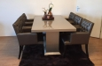 Luxe eetkamerstoelen Style & Luxury