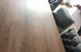 Luxe horeca stoelen met capitons en luxe stof