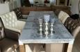 Set eetkamerstoelen Bram Verona Style & Luxury