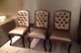 Style & Luxury Viktor eetkamerstoelen