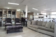 Style & Luxury bankstel en Velours eetkamerstoel Viktoria