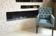 Style & Luxury eetkamerstoel Bram velours 2