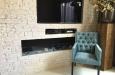Style & Luxury eetkamerstoel Bram velours