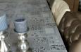 Style & Luxury eetkamerstoelen Bram stof Verona