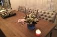 Style & Luxury eetkamerstoelen in Verona