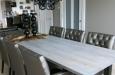 Style & Luxury stoelen met capitons