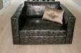Style & Luxury fauteuil op maat (Uitgesneden)