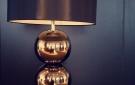 Lamp op maat met luxe design lampenkap