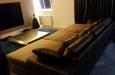 Ligbank in velours maatwerk Style & Luxury