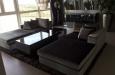 Style & luxury velours ligbank op maat