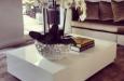 Style & Luxury bankstel velours losse kussens