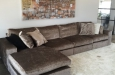 Style & Luxury hoekbank op maat met longchair