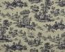 tolbiac-3816-4-gordijnen-meubelstoffen-beige-zwart-100_katoen-dessin-gedessineerd-kinderen-natuur-muziek-klassiek-interieur-interieurstoffen