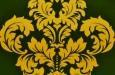 victoria-3732-3-groen-geel-gordijnen-meubelstoffen-100_katoen-dessin-gedessineerd-klassiek-interieur-interieurstoffen