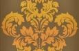 victoria-3732-5-gordijnen-meubelstoffen-bruin-oranje-100_katoen-dessin-gedessineerd-klassiek-interieur-interieurstoffen