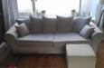 mooie bankstel in riviera maison stijl