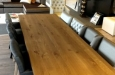 Luxe tafels op maat samenstellen