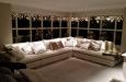 Grote Style & Luxury hoekbank op maat (Scherp)