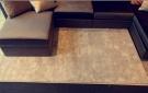 Design vloerkleden op maat in moderne stijl